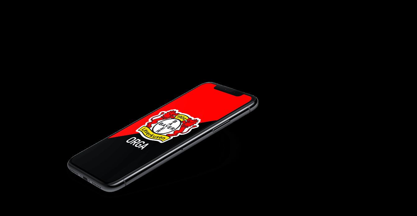 Bayer04 App