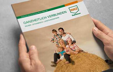 RWZ Broschur