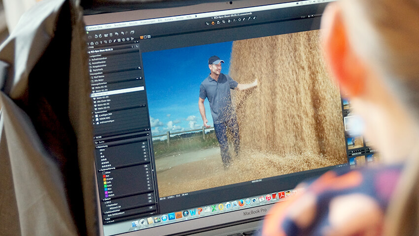 Bayer Xpro Ascra Video Making Of