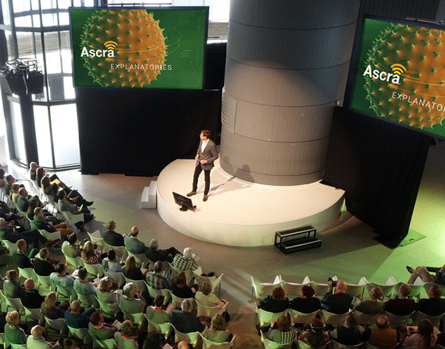 Bayer Xpro Event